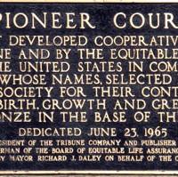 Pioneer Court