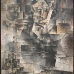 Ma Jolie [ Eva Gouel / 1911] MOMA