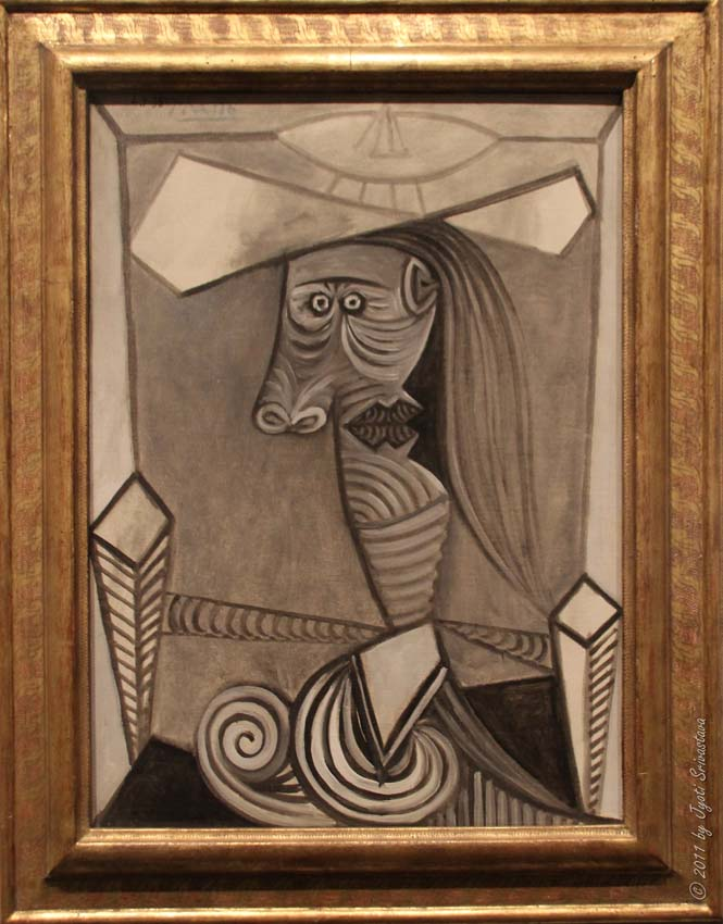 pablo picasso art essays The life of pablo picasso picasso was baptised pablo diego jos francisco de from picasso's work, i have learnt that art does not related gcse art essays.