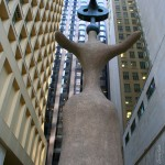 Miro's Chicago - by Joan Miro [Brunswick Bldg. Plaza ]