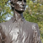 Lincoln, the Railsplitter - by Charles J. Mulligan