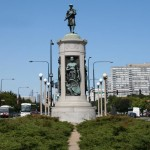 Victory Monument – by Leonard Crunelle