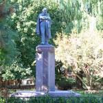 Giuseppi Garibaldi - by Victor E. Gherardi