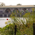 Humboldt Park - Field House, Boat House, Lagoons