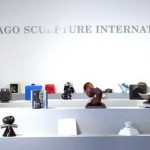 2011: Six to the Third at Art Chicago / Merchandise Mart