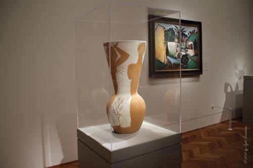 Ceramics - by Pablo Picasso