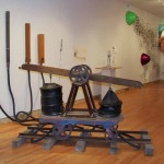 2012: The Process of Scale [at Ukrainian Institute of Modern Art /UIMA]
