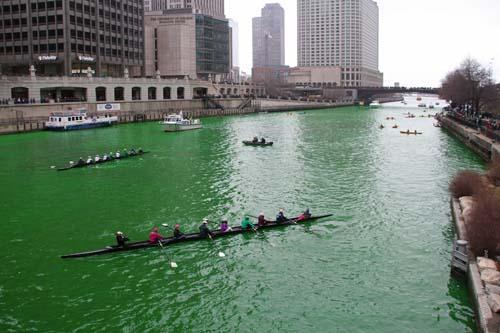 2013 St. Patrick's Day