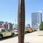 Vertical Vegetation - by Jason Verbeek