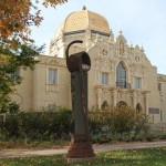 2011: Under The Golden Dome [ at Garfield Park Fieldhouse]