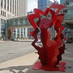 2010: Countercurrents at Art Chicago, Merchandise Mart