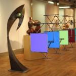 2013: Bridgeport Art Center