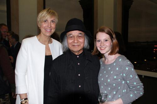 Opening Reception: Jun Kaneko Exhibition