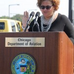 Commissioner Michelle Boone [DCASE / Dept. of Cultural Affairs and Special Events