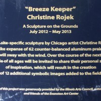 Breeze Keeper - by Christine Rojek