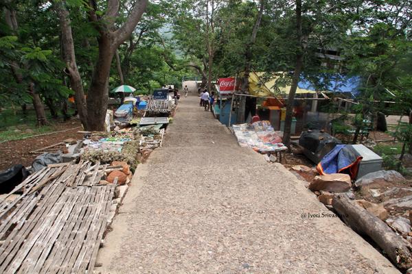 Rajgir: Way back