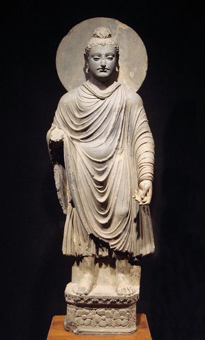 Buddha / Gandhara Art