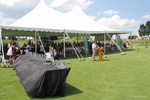 7th Annual Barrington Concours D'Elegance