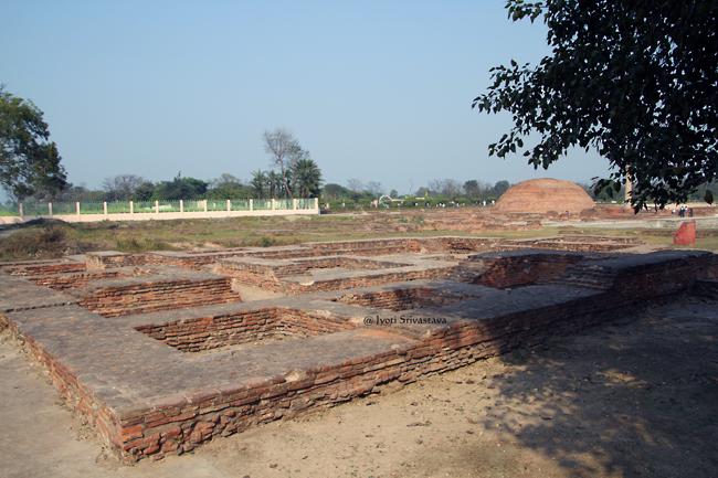 Kolhua, Vaishali, Bihar.
