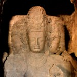 Elephanta Caves / Maharashtra /  UNESCO World Heritage Site