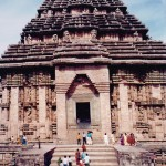 Konark Sun Temple / Odisha /  UNESCO World Heitage Site