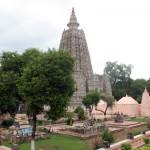 Mahabodhi Temple, Bodh Gaya – UNESCO World Heritage Site