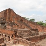 Nalanda, Bihar  – UNESCO World Heritage Site