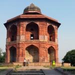 Purana Qila/ Delhi