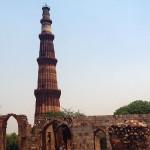 Qutb Complex / Delhi / UNESCO Woirld Heritage Site