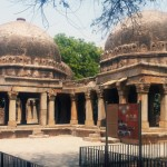 Hauz Khas / Delhi