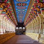 Rameshwaram Temple, Tamil Nadu