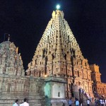 The Great Living Chola Temples, Tamil Nadu – UNESCO World Heritage Site