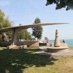 Chess Pavilion - by Boris Gilbertson