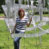 2013: Christine Rojek