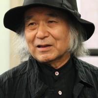 2013: Jun Kaneko