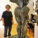 2010: Ruth Aizuss Migdal