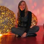 2010: Lucy Slivinski