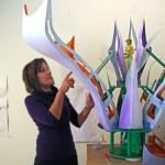 2010: Christine Rojek