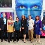 Blue Man Group Art Competition Winners