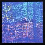Blue Consciousness - by Audrius Plioplys