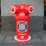 Chicago Fire Soccer Club (MLS) - by Kayser dos Reis