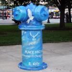 R. Kelly - by Betty Sitbon [Navy Pier]