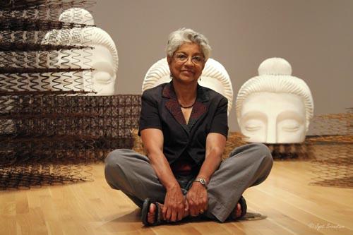 Ten Thousand Ripples – by Indira Johnson