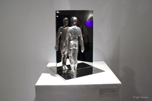 Mirror - by Steinunn Thorarinsdottir