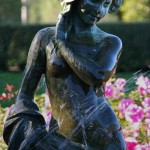 Figure Fountains - by Leonard Crunelle