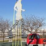 Statue- I