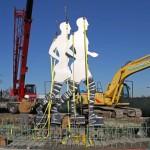 Statue- II