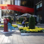 Michigan Avenue Plaza