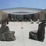 Scott Burton - sculptures by Scott Burton