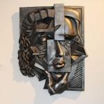 Suyzanne Horwitz - Facade
